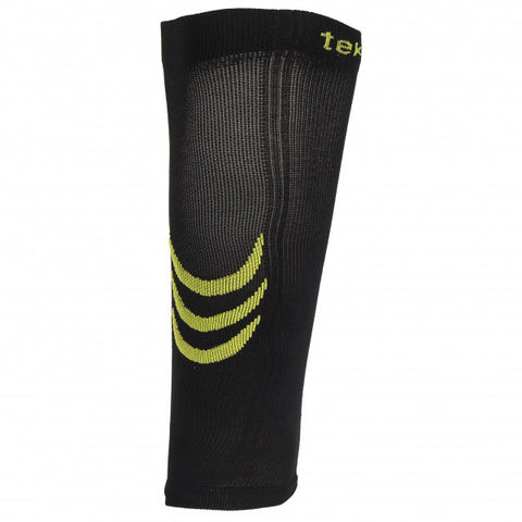 Teko Evapor8 Compression Socks Unisex Carbon/Firefly