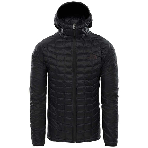 The North Face ThermoBall Sport Men's Hoodie in Black
