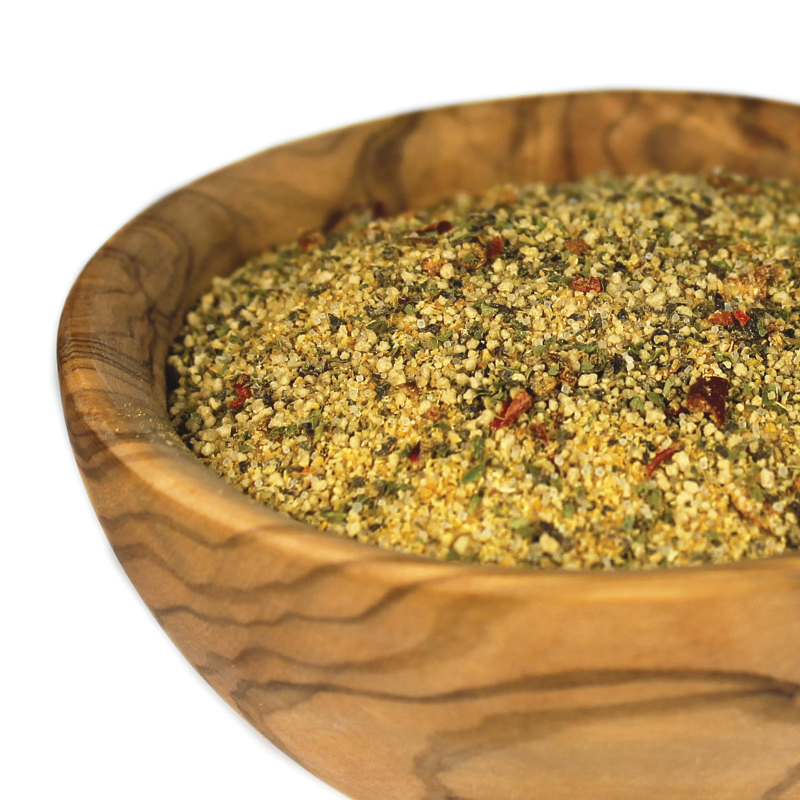 California Garlic Pepper Seasoning