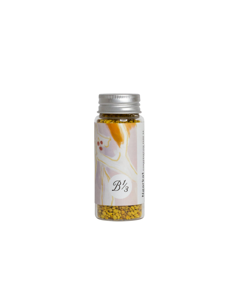 Bee One Third Bee Pollen 40g vial