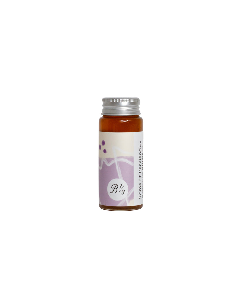 Bee One Third Honey 95gm vial