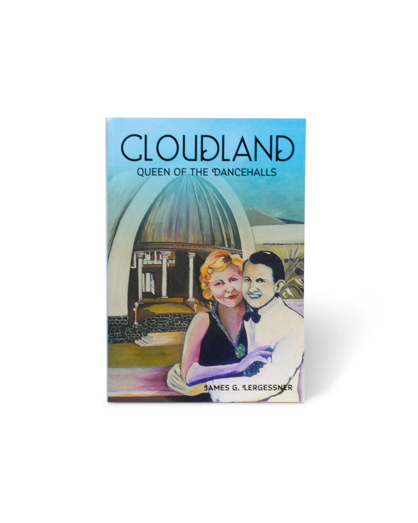 Cloudland by James Lergessner