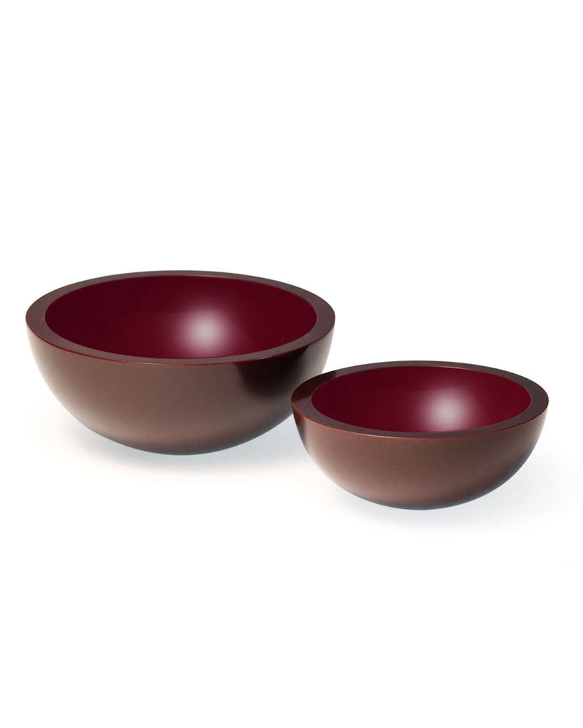 Husque Bauple Bowl Set