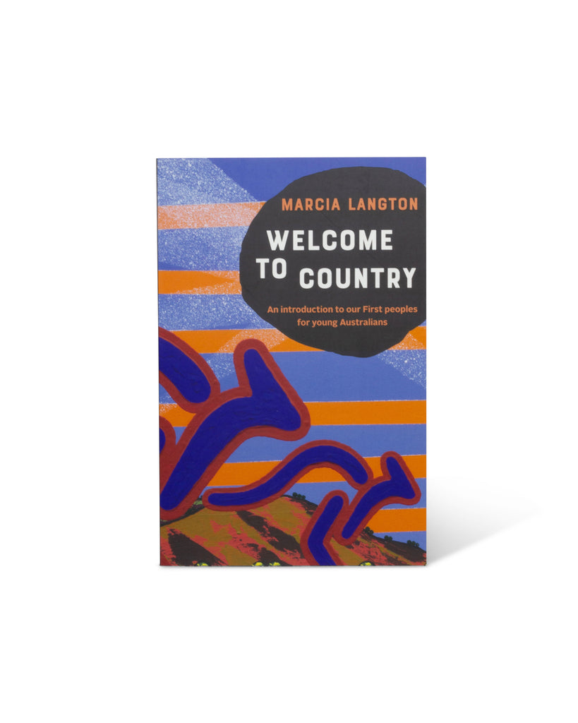 Welcome to Country (Youth Edition) by Marcia Langton