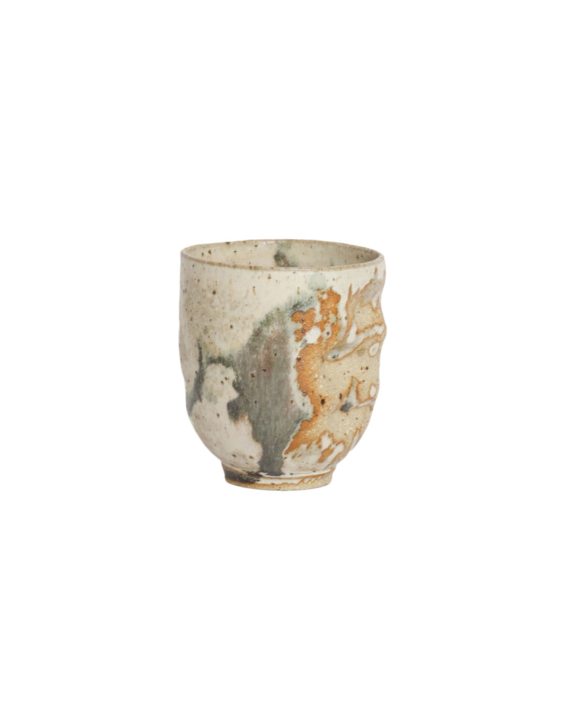 Ever Ceramics De La Mano Cups Cream