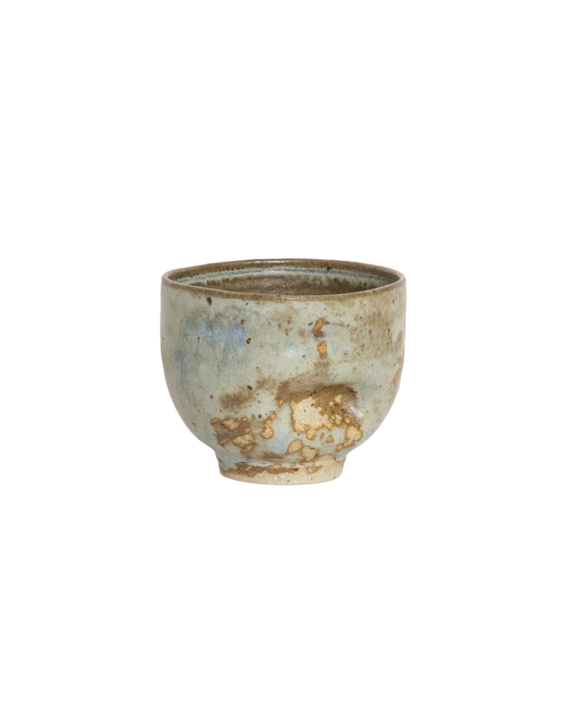 Ever Ceramics Espresso Cups Sage