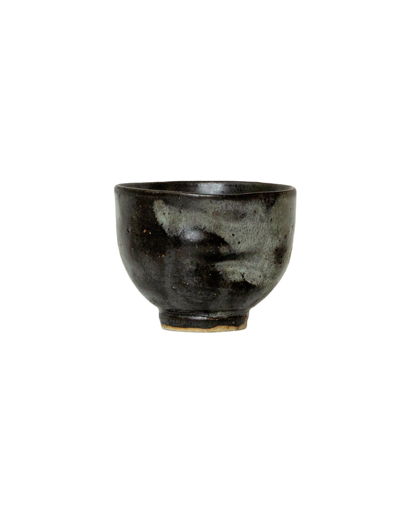 Ever Ceramics Espresso Cups Charcoal