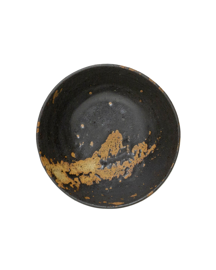 Ever Ceramics Oscuro Bowl Charcoal Small