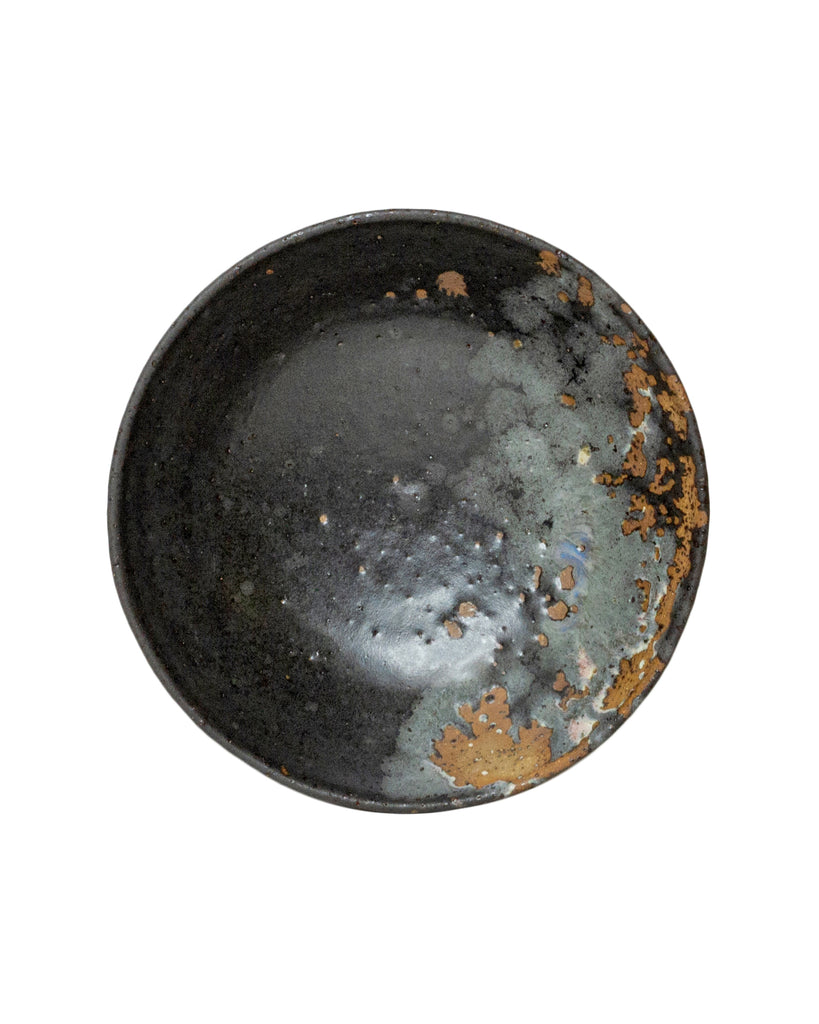 Ever Ceramics Oscuro Bowl Charcoal Medium