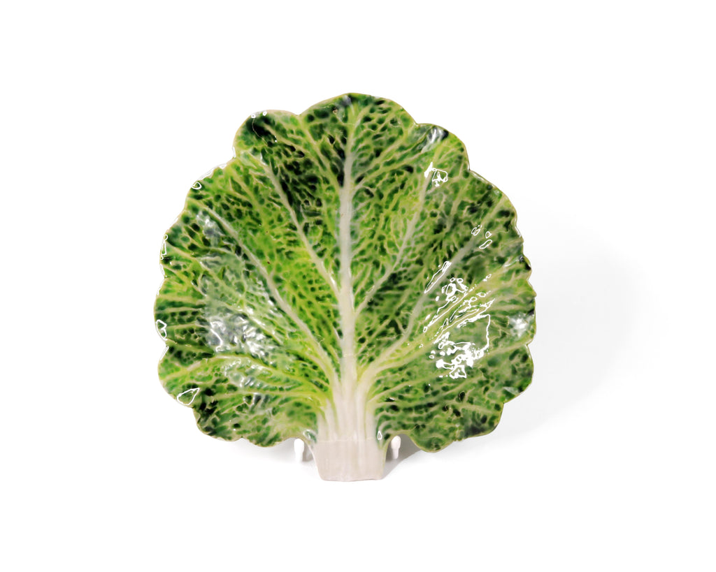 Laurence Usher Cabbage Dish
