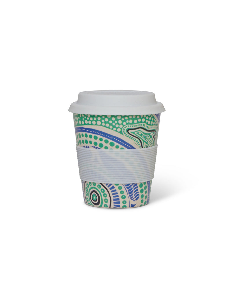 Life Apparel Co Coffee Cups