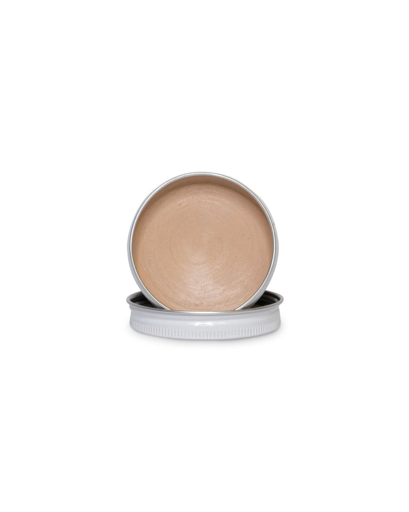 Dunkle Authentic, Organic Vegan Foundations (SHADES AVAILABLE)