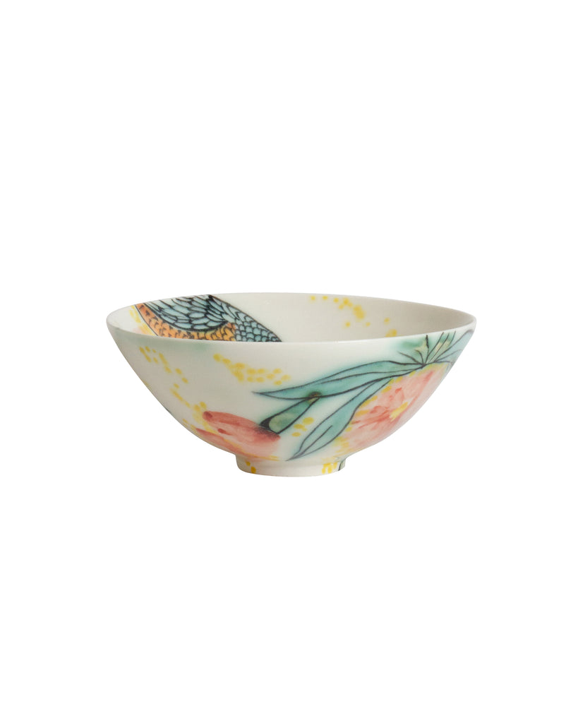 Shannon Garson Soup Bowl Summer Beauty