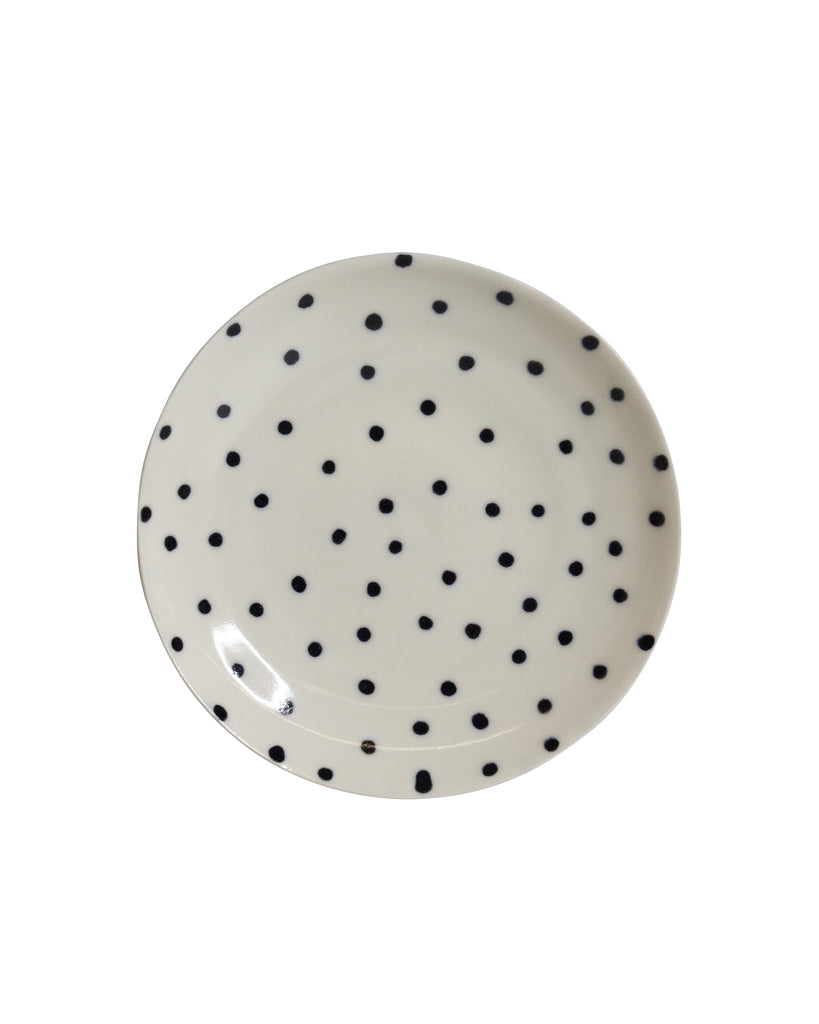 Shannon Garson Spotty Dinner Plate