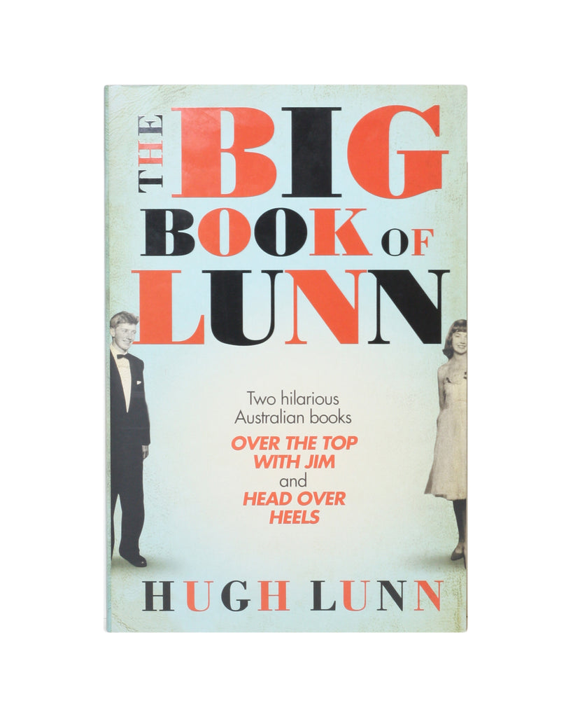 The Big Book of Lunn by H Lunn