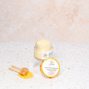 Cocoa & Honey Body Butter 100ml