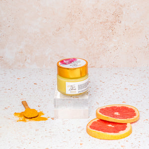 Flore Beauty Balm - Turmeric & Grapefruit
