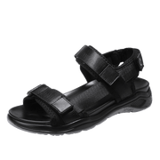 Männer Open Toe Slip On Garden Beach Slide Sandalen