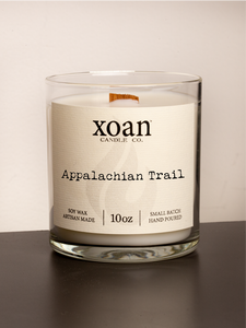 Appalachian Trail - 10oz Candle