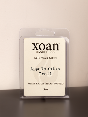 Appalachian Trail - Wax Melt