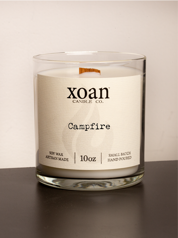 Campfire - 10oz Candle
