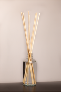 Tobacco Thyme - Reed Diffuser