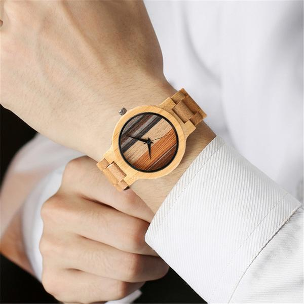 3 Reasons To Say Yes To Wooden Watches