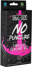 Load image into Gallery viewer, Muc-Off Muc-Off No Puncture Hassle Tubeless Sealant Kit