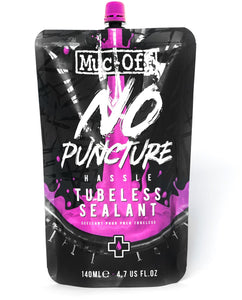 Muc-Off No Puncture Hassle Pouch