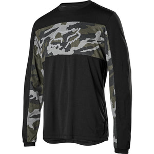 Ranger Drirelease® Fox Head Jersey
