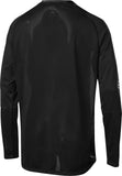 Defend Long Sleeve Foxhead Jersey