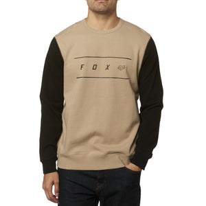Fox Surge Crew Fleece
