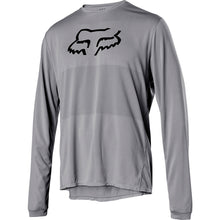 Load image into Gallery viewer, Ranger Long Sleeve Fox Head Jersey