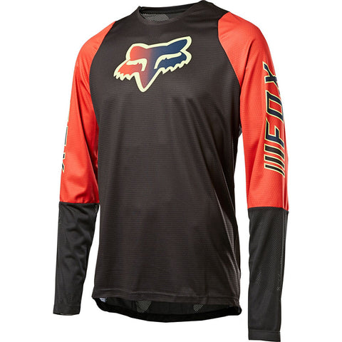 FOX LIMITED EDITION DEFEND RENO JERSEY