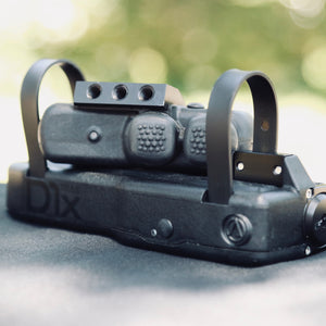 D1x Trail with Micro-Adjust Remote