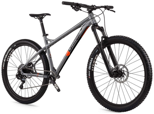 Orange 2019 Clockwork Evo Comp 27.5