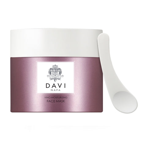 Vino Moisturizing Mask