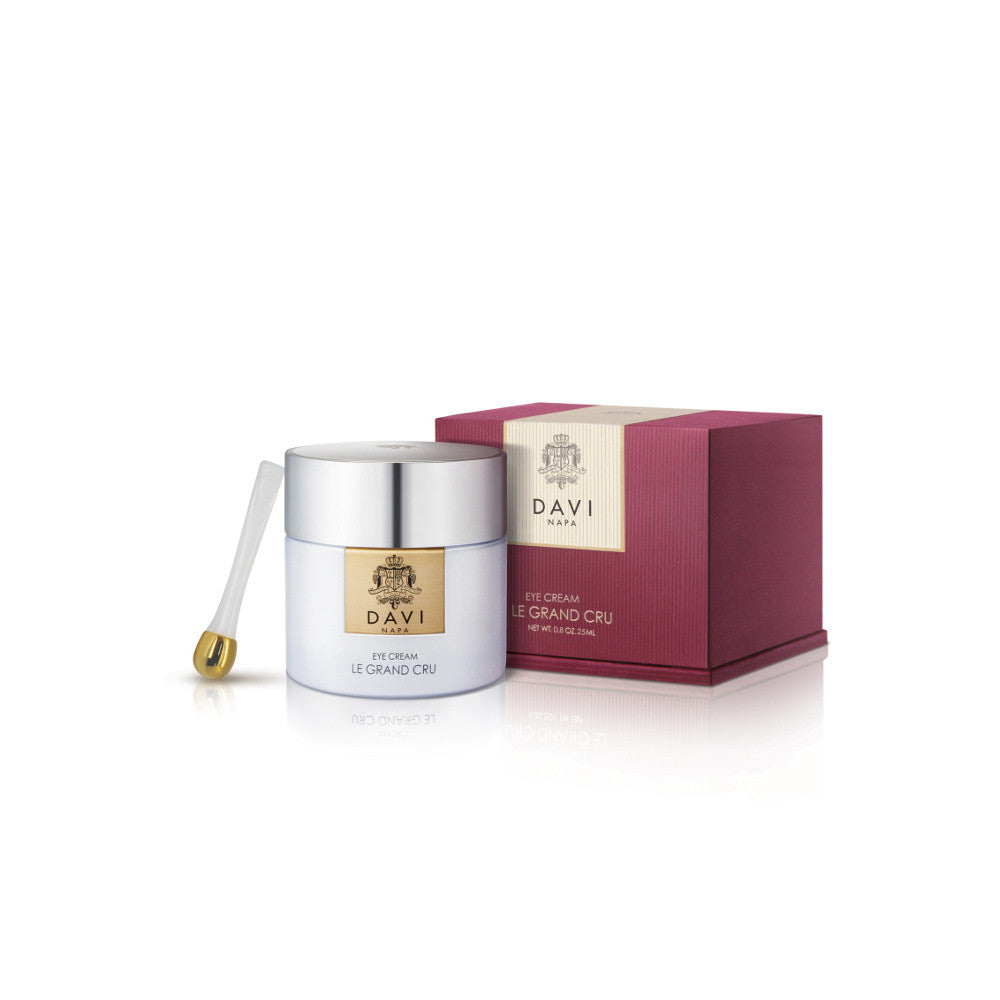 LE GRAND CRU<sup>®</sup> EYE CREAM