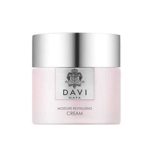 Moisture Revitalizing Cream