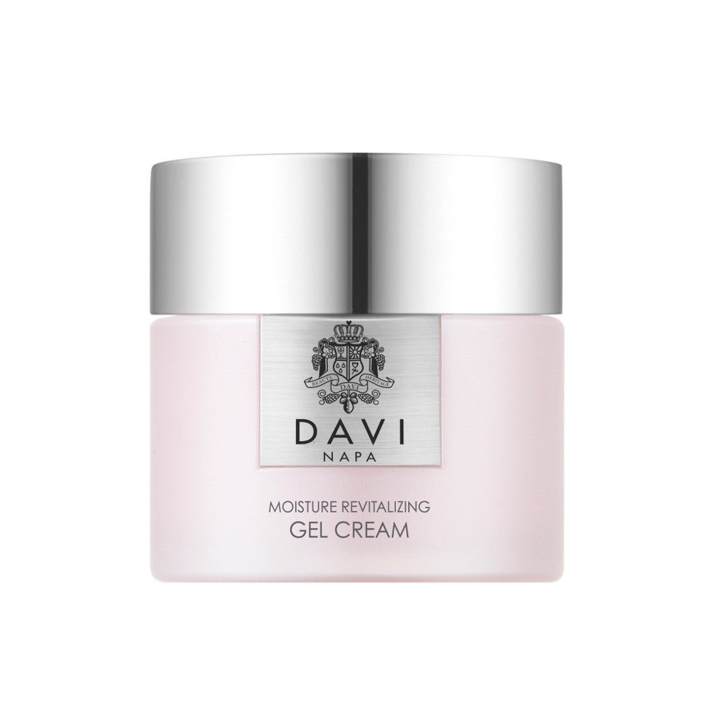 Moisture Revitalizing Gel Cream