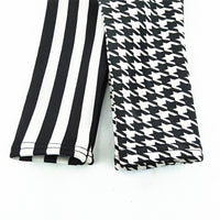 Pattern Warm Leggings 2Y-10Y