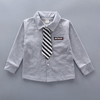 2020 New Spring Formal  Gentleman 2PCS Set 12M-4Y