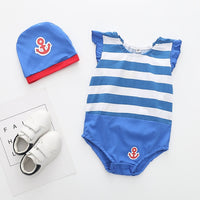 New Character Rompers 3M-18M