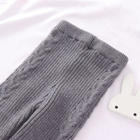 Vera Knitted Pants with Sweater Set 6M-4Y