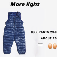 Padded  Warm Waterproof Jumpsuit 12M-5Y