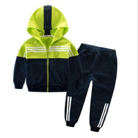 Sport Suit 3Y-12Y - childzania