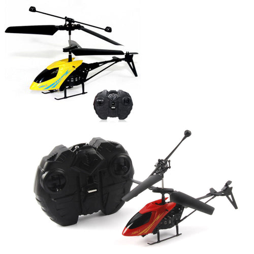 ModernHelicopter™ Mini rc helicopter Radio Remote Control