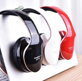 Wireless Foldable Headphones - Gaming - 3 Color Combinations - Forge&Craft