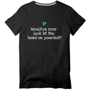 Local Irish Lingo T-Shirt Propper Insult - Forge&Craft