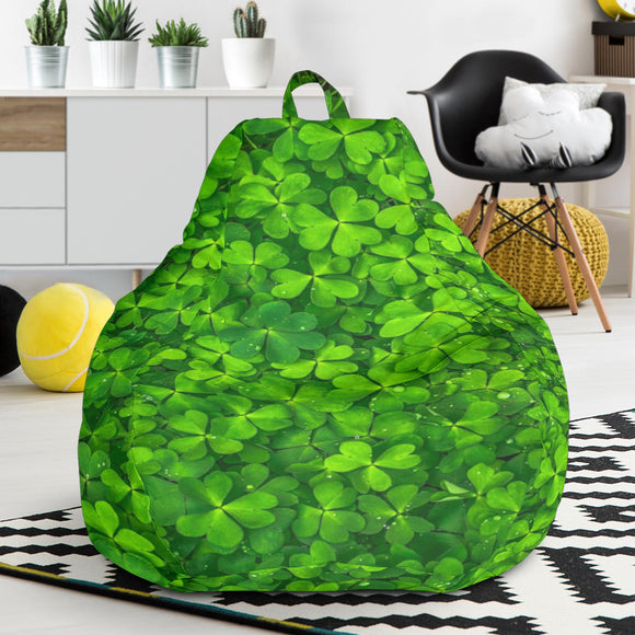 Lucky Bean Bag Chair - Forge&Craft